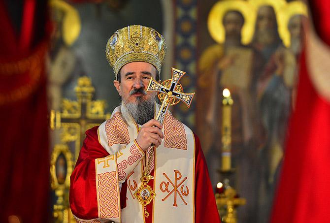 Епископ бихаћко-петровачки Атанасије