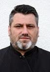 Протопрезвитер Мирко Моравац