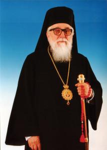 Mitropolit Nikolaj