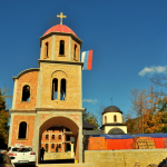 Манастир Медна